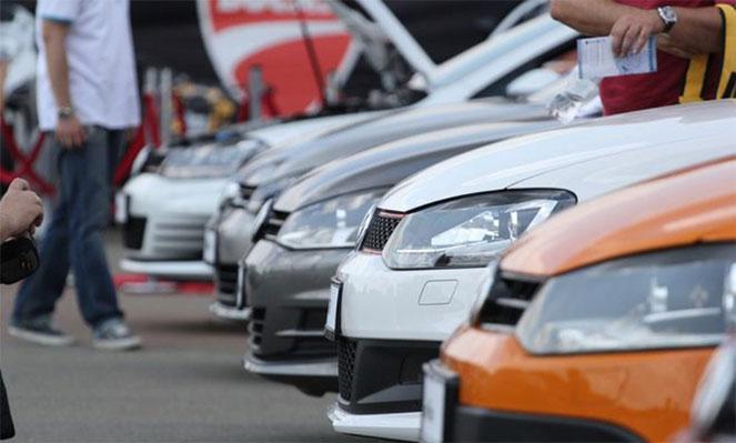 Можно ли проверить ограничения на регистрационные действия по автомобилю в  2018  году