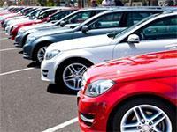 Количество проданных авто в  2018  году выросло на 0,6%