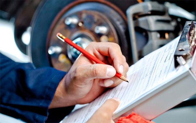 Когда и как можно снять машину с учета без машины в  2018  году