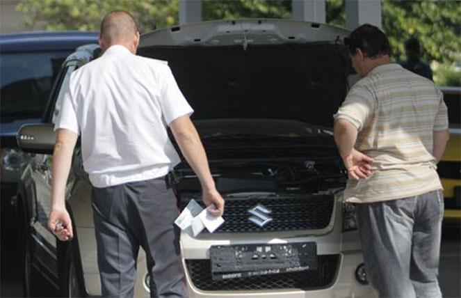 Как снять с учёта автомобиль без документов в ГИБДД 2019 году