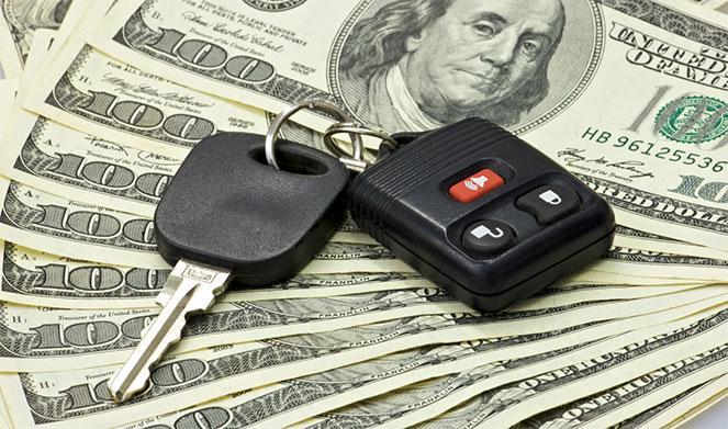 Стоимость перерегистрации авто: год 2018