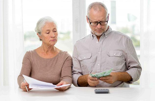 Как начисляется транспортный налог для пенсионеров в  2018  году
