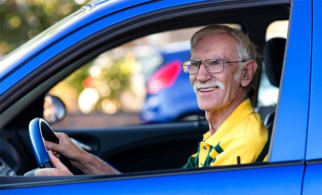 Транспортный налог на авто пенсионерам в 2019 году