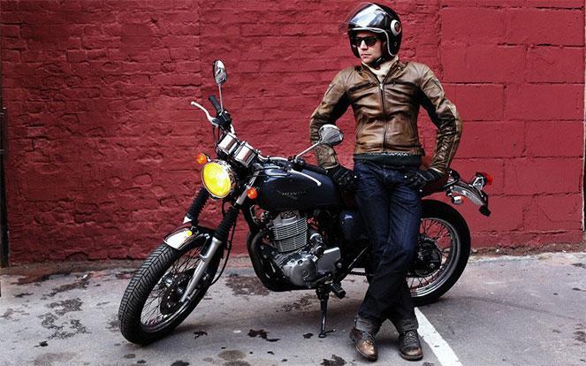 Уплата налогов за мотоцикл