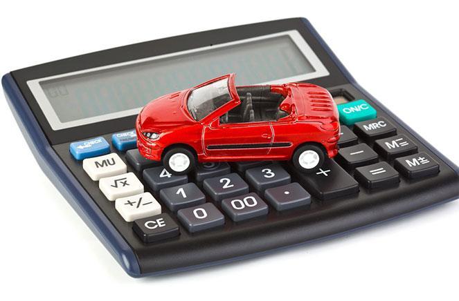 Налоги на автомобиль