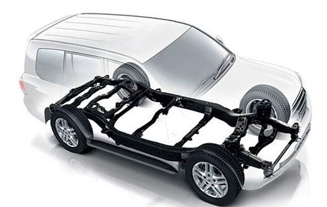 Оформление замены рамы на автомобиле в ГИБДД  2019  году