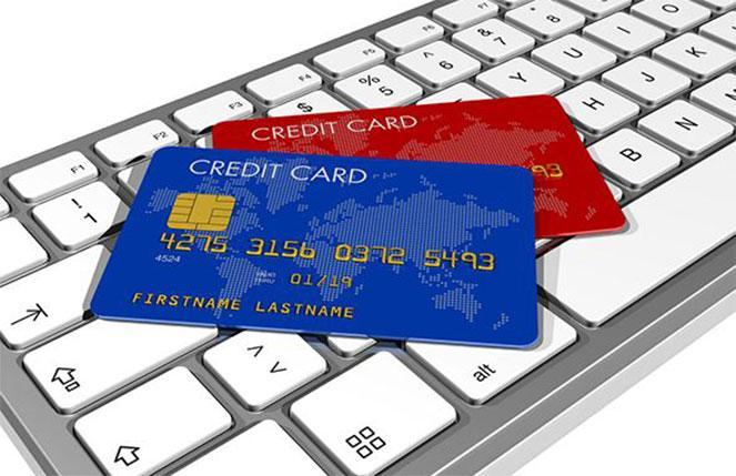 Оформляем кредит на карту