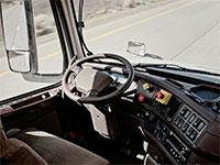 Дальнобойщиков хотят заменить автопилотом