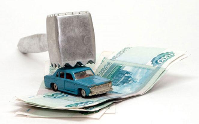 Какие документы нужны чтобы утилизировать автомобиль в  2019  году