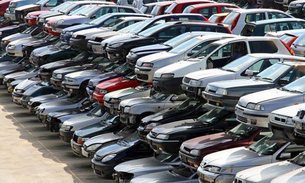 Программа утилизации автомобилей в 2017: как и где