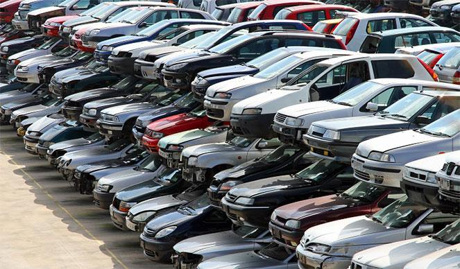 Программа утилизации автомобилей в  2018 : пункты приема