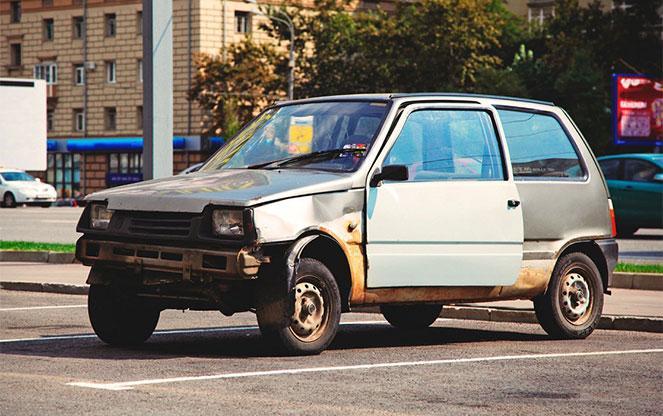 Пункты утилизации автомобилей по программе утиля в 2019 году