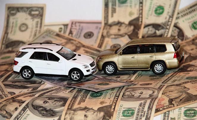 Налогообложение автомобилистов