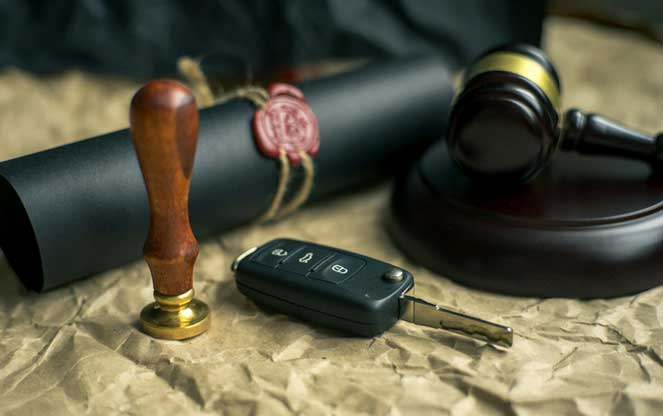 Наказание за алкоголь за рулем