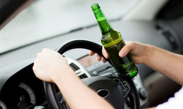 Снова пьяный за рулем — чем это грозит в 2017 году?