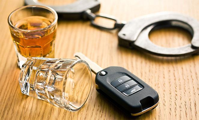 Наказание за употребление алкоголя