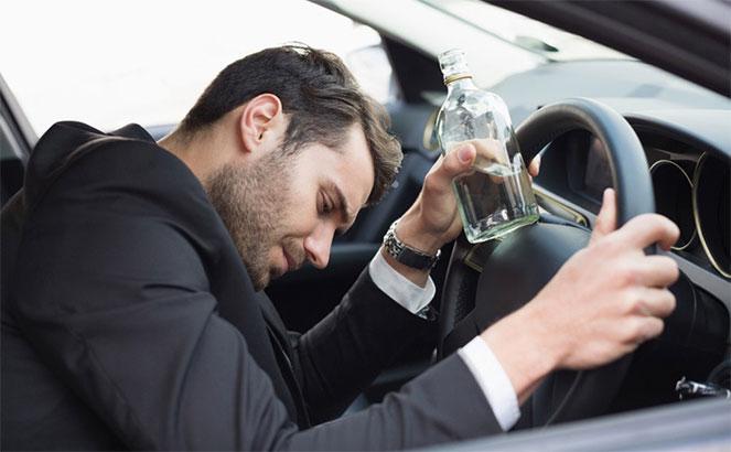 Процедура проверки водителя на алкоголь сотрудником ГИБДД в 2019 году