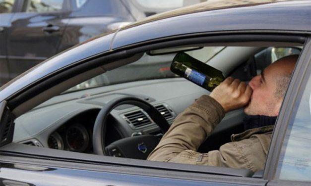 Пьяный водитель: в 2017 году это стоит дорого
