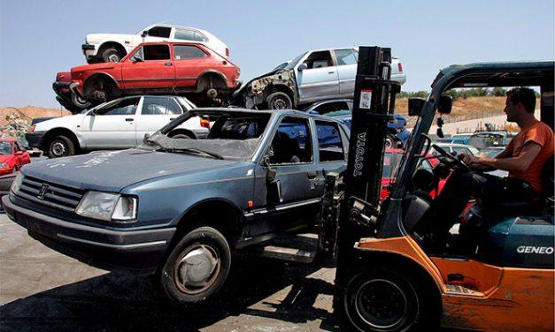 По новым правилам: как сдать авто на утилизацию в 2017 году