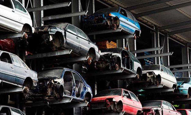 От чего зависит срок действия госпрограммы по утилизации автомобилей
