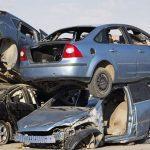 Как можно утилизировать старый автомобиль