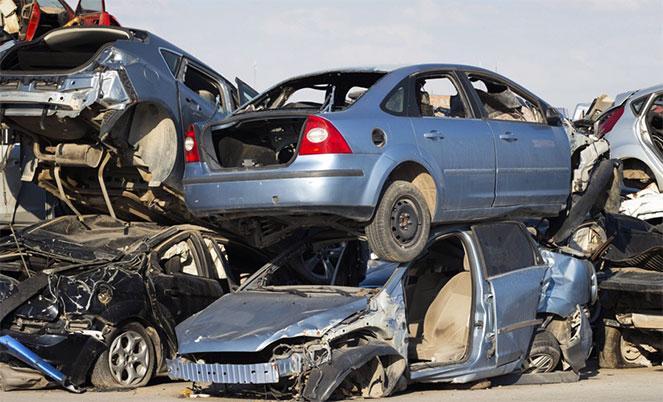 Особенности утилизации старых авто в 2019 году