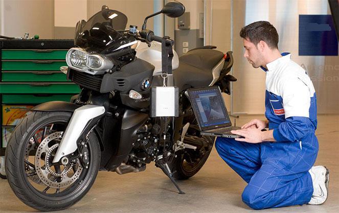 Техосмотр мотоцикла в  2019  году: цена диагностической карты