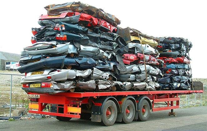Условия программы утилизации автомобилей в  2019  году