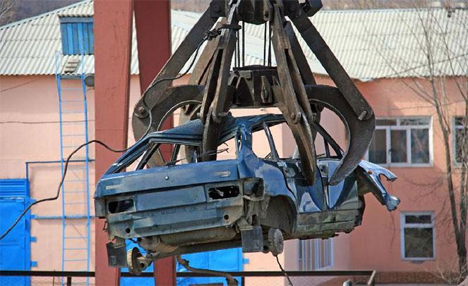 Как утилизировать машину в ГИБДД, процесс в 2019 году