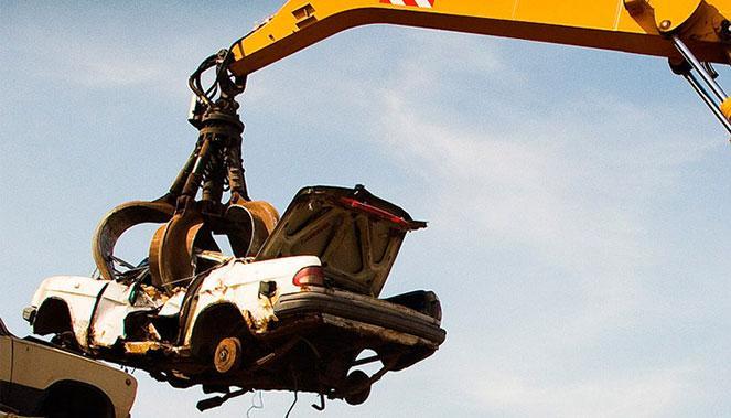 Утилизация: цивилизованный способ избавиться от транспортного средства