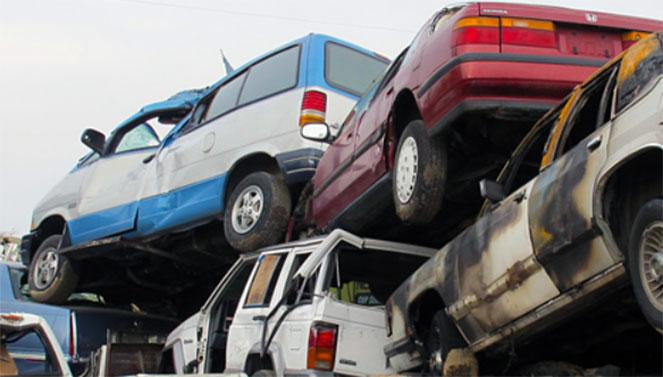 Утилизация автотранспорта, свидетельство в 2019 году