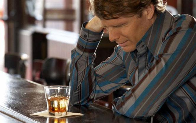 Алкогольное похмелье