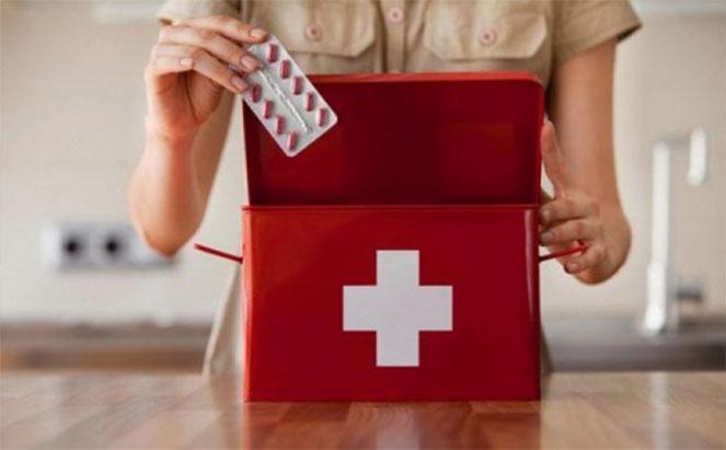 Аптечка для техосмотра  2019  году: требования для ТО, срок годности