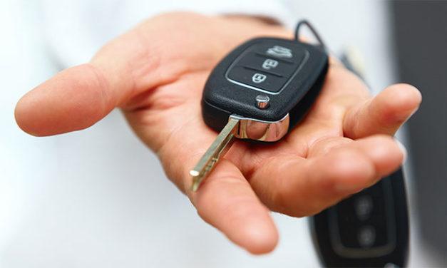 На автомобиле по Словении: арендовать и не нарушать