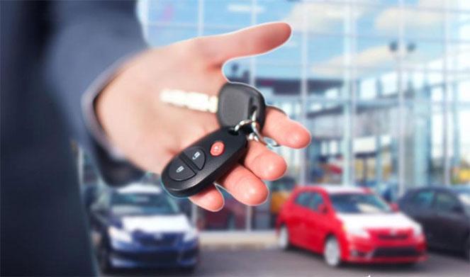 Особенности аренды авто в Словении