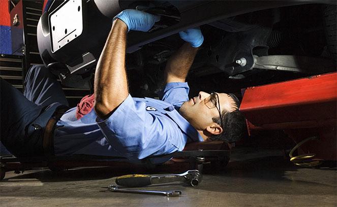 Как снять газовое оборудование с автомобиля, демонтаж гбо (цена 2019 )