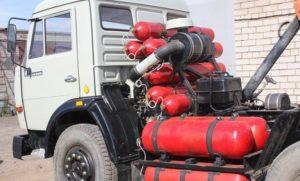 Можно ли поставить ГБО на дизельный двигатель (Информация)