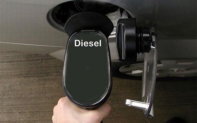 Как установить ГБО на дизельный двигатель
