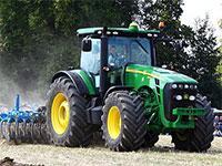 Использование сельхозтехники