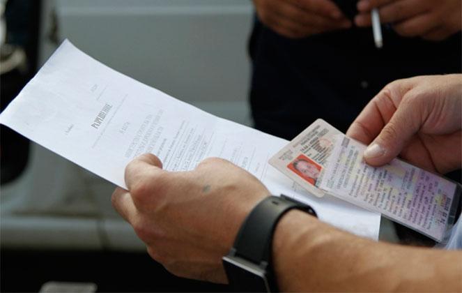 Справка для получения водительских прав в Орехово Зуево