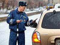 Количество неоплаченных дорожных штрафов постоянно увеличивается