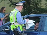 Водителей начали штрафовать за электронные полисы ОСАГО