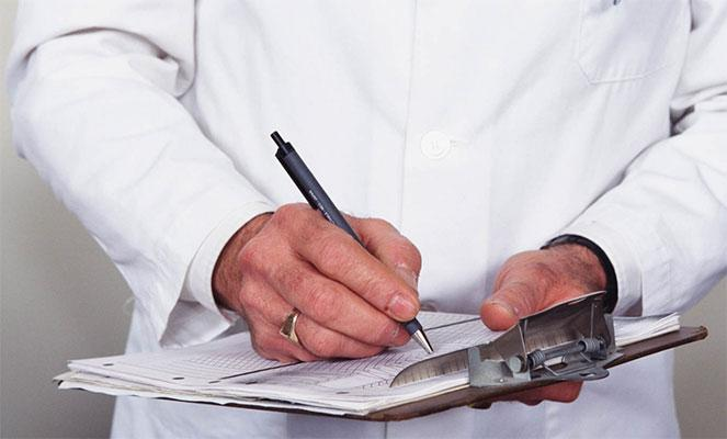 Медицинская справка для ГИБДД: когда нужна и как получить (Информация)