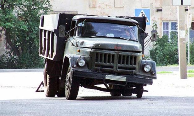 Как работает программа утилизации грузовых автомобилей