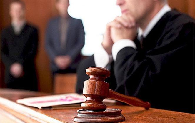 Процедура обжалования в суде