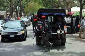 Нигерия нашла оригинальные методы борьбы за соблюдение ПДД