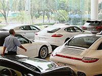 Новый список авто, которые облагаются налогом на роскошь