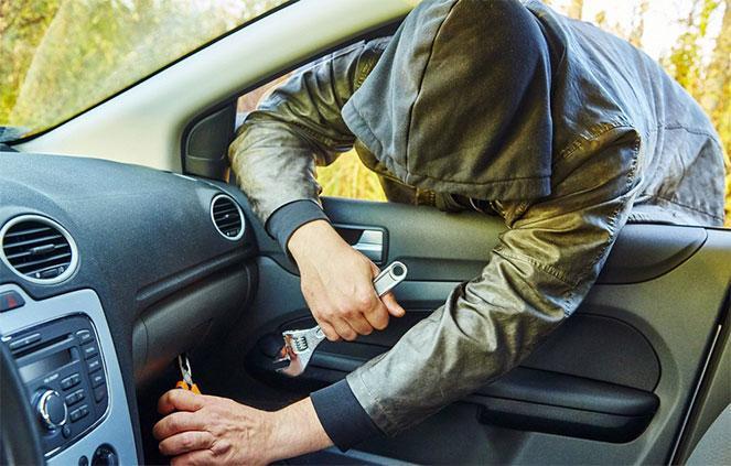 Угнали машину: что делать, как подать в угон в 2019 году