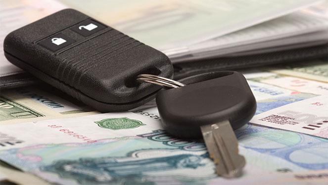 Оформляем водительское удостоверение