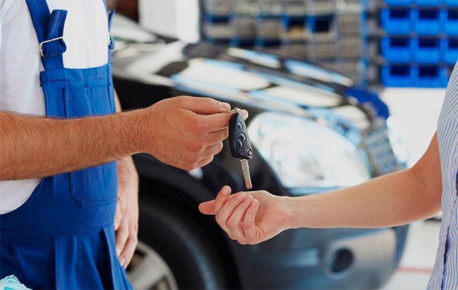 Стоит ли покупать авто после угона